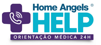 Logo Home Angels Help